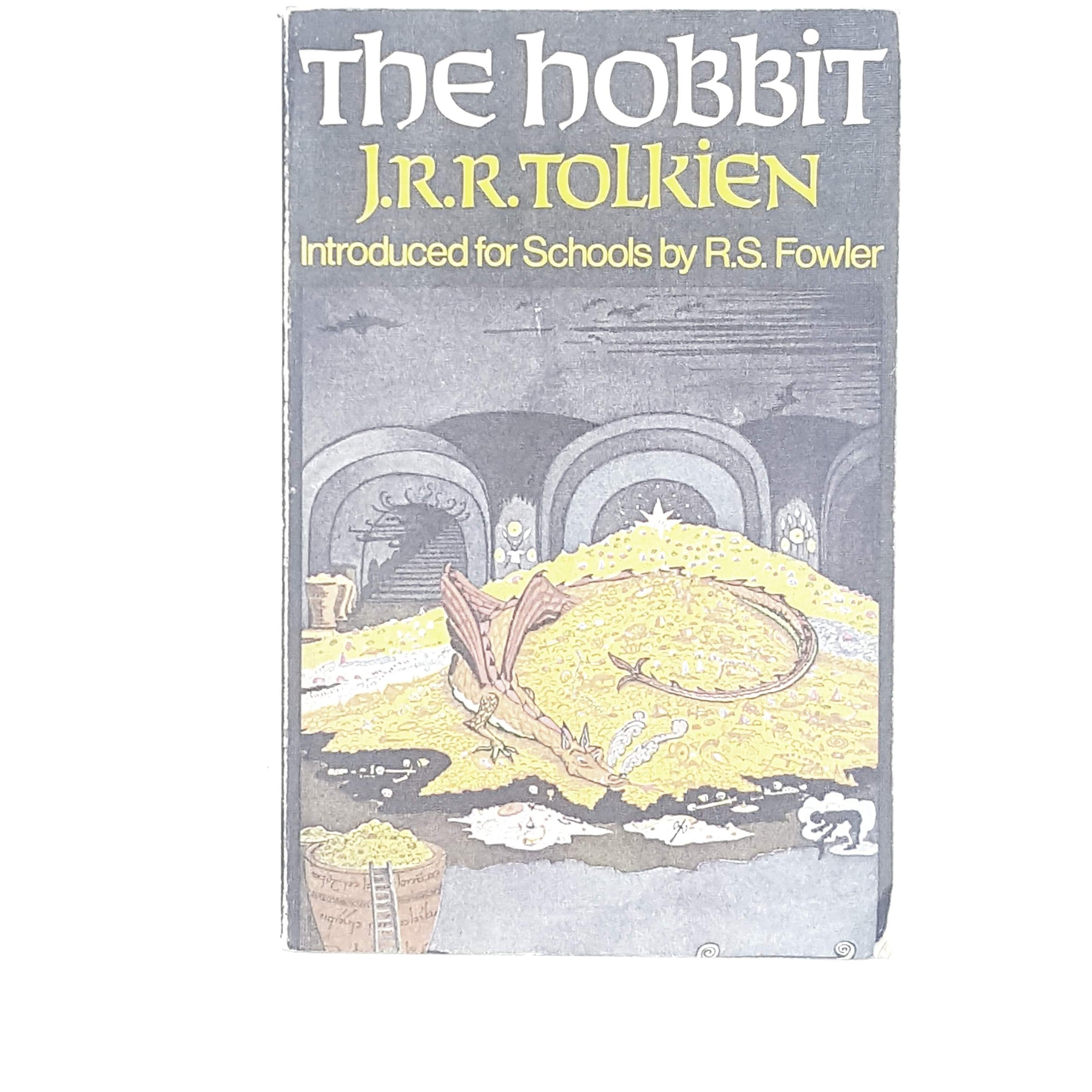 Tolkien's The Hobbit 1976