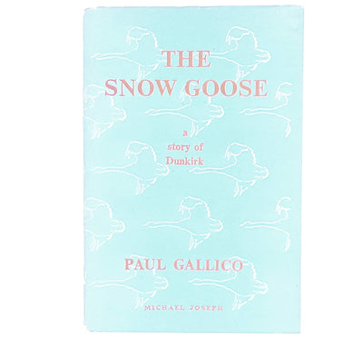 The Snow Goose by Paul Gallico 1952