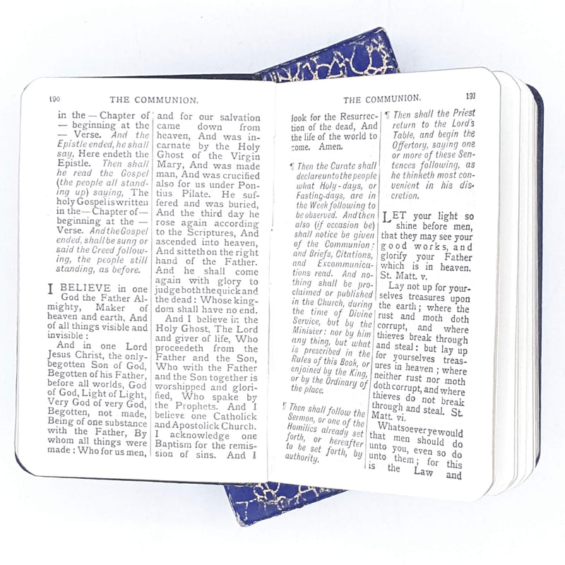 Common Prayer: Hymns Ancient and Modern with Box