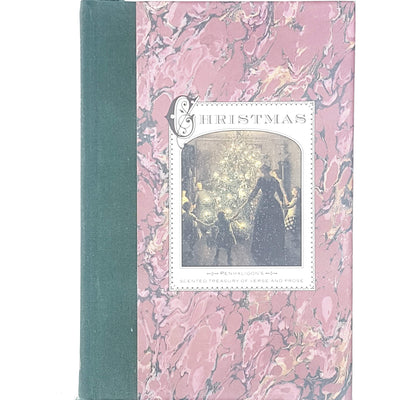 First Edition Christmas: Penghaligon's Scented Treasury of Verse and Prose 1989