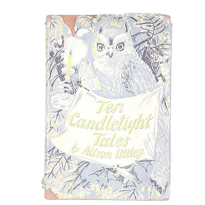 first-edition-ten-candelight-tales-by-alison-littley-1942-country-house-library