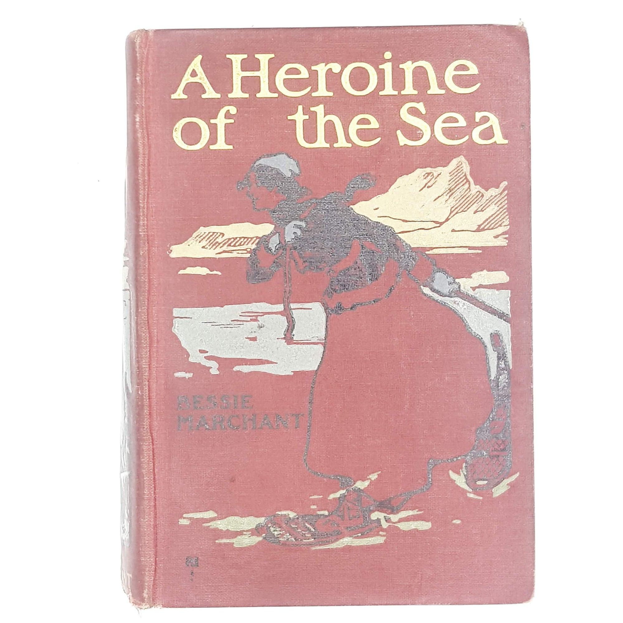 a-heroine-of-the-sea-by-bessie-marchant-country-house-library