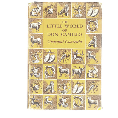 first-edition-the-little-world-of-don-camillo-giovanni-guareschi-1953-country-house-library