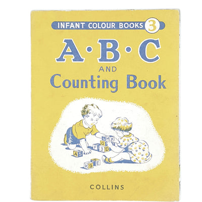 ABC and Counting Book