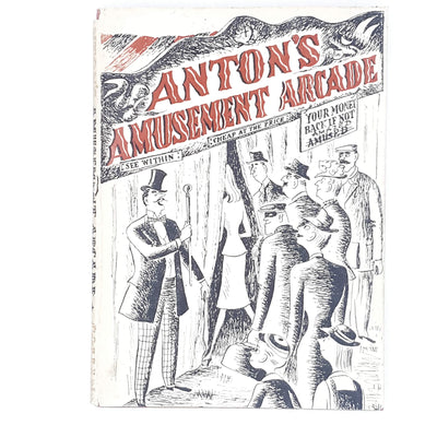 Anton's Amusement Arcade by Anton 1957