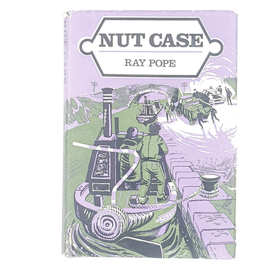Nut Case by Ray Pope