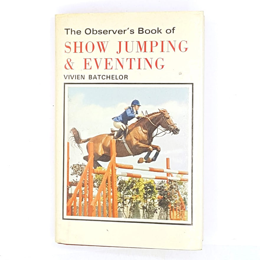 country-house-library-classic-books-patterned-vintage-old-1976-show-thrift-decorative-jumping-observer-antique-eventing-