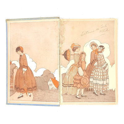 Little-Women-by-Lousia-M-Alcott-Complete-Authorized-Edition