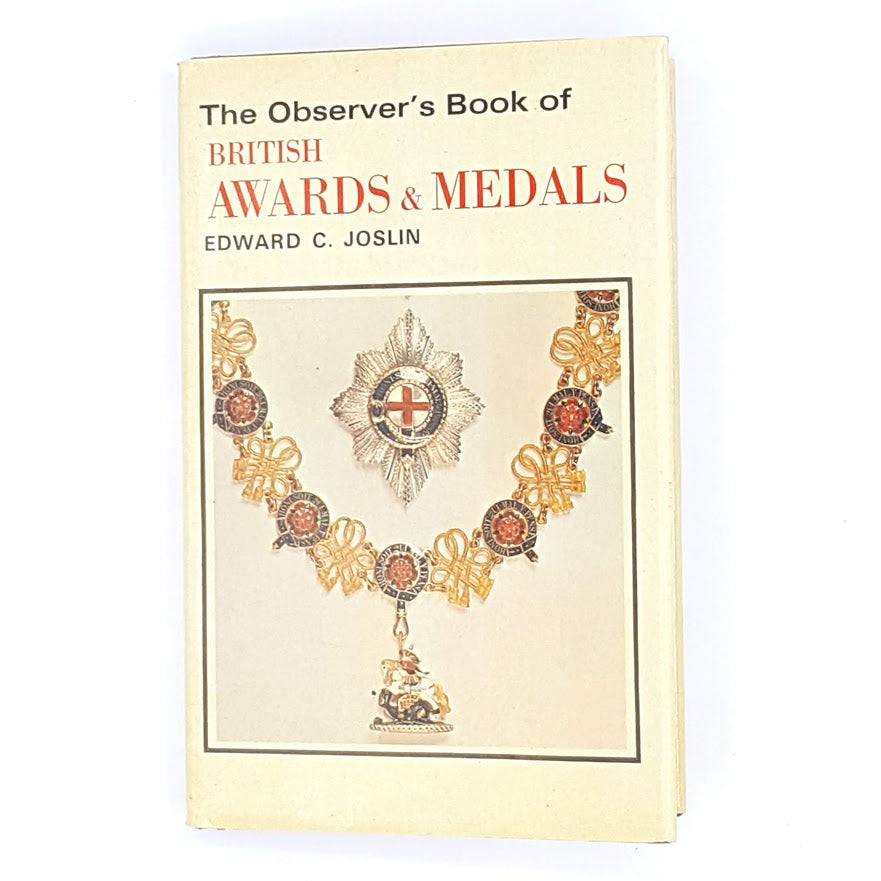 old-vintage-british-patterned-classic-antique-decorative-observer-1974-books-library-thrift-awards-medals-first-edition-country-house-