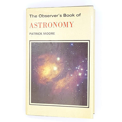 books-classic-patrick-moore-astronomy-patterned-hardcover-antique-country-house-library-old-vintage-observer-1978-decorative-thrift-