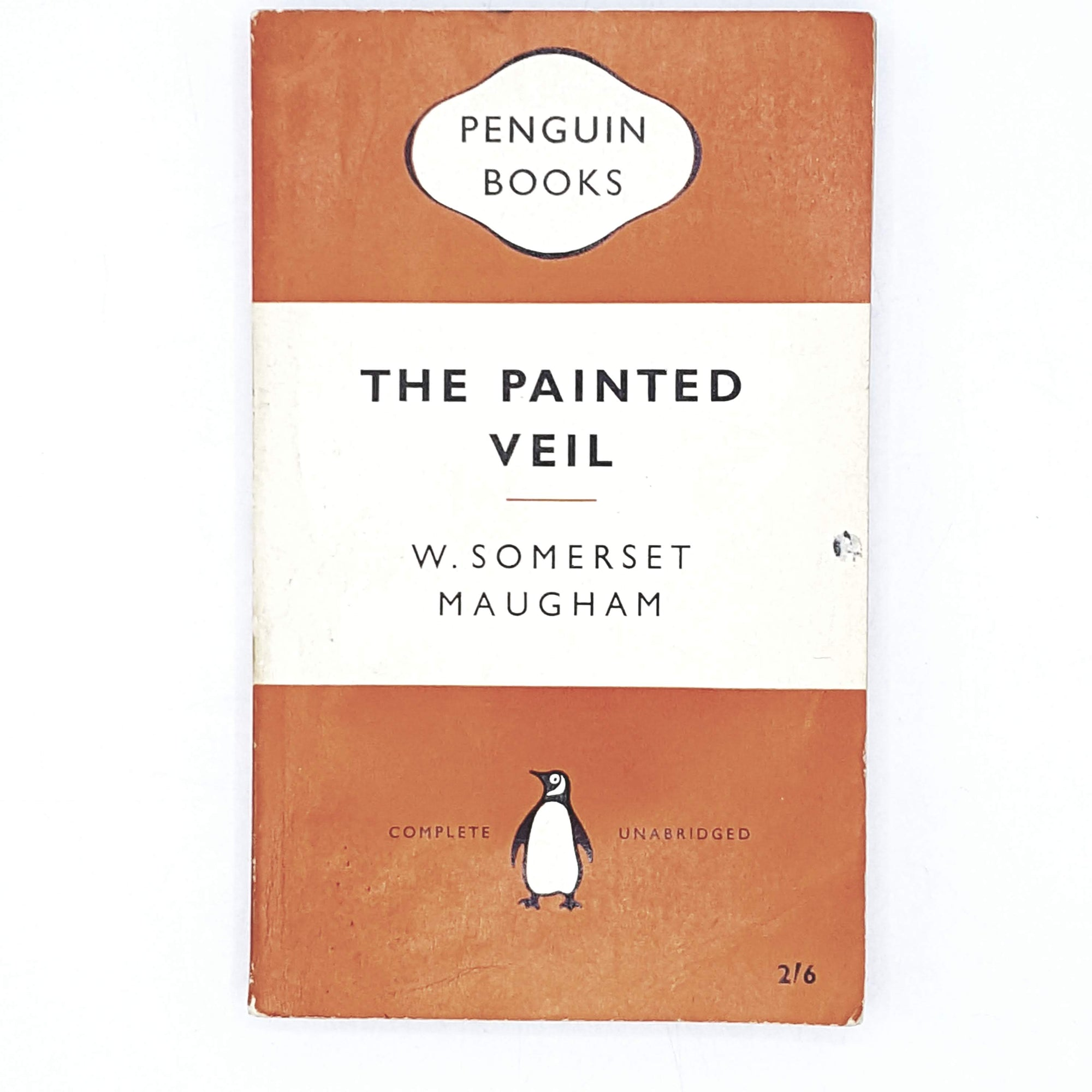 W. Somerset Maugham's The Painted Veil 1955