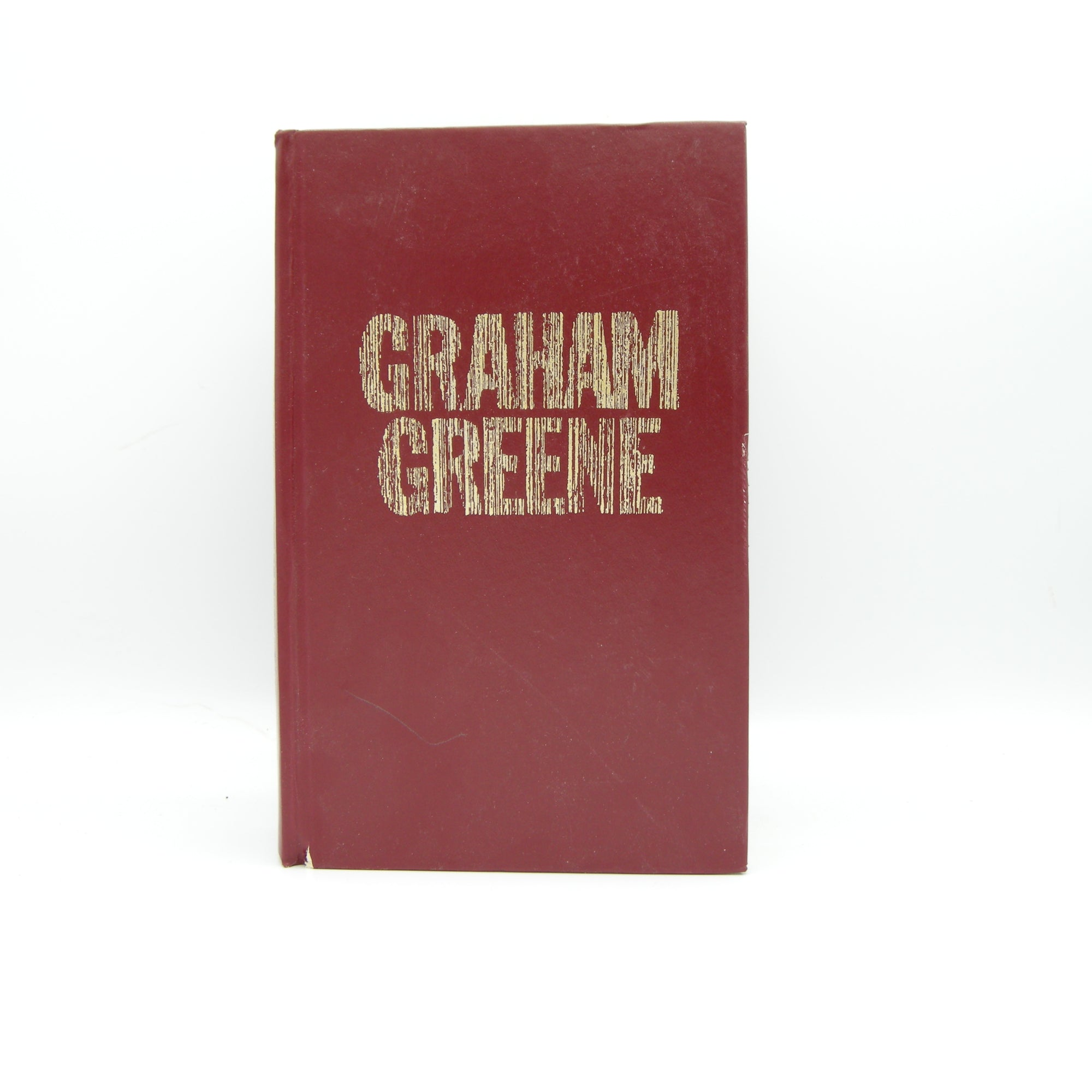 First Edition Graham Greene Collection 1977