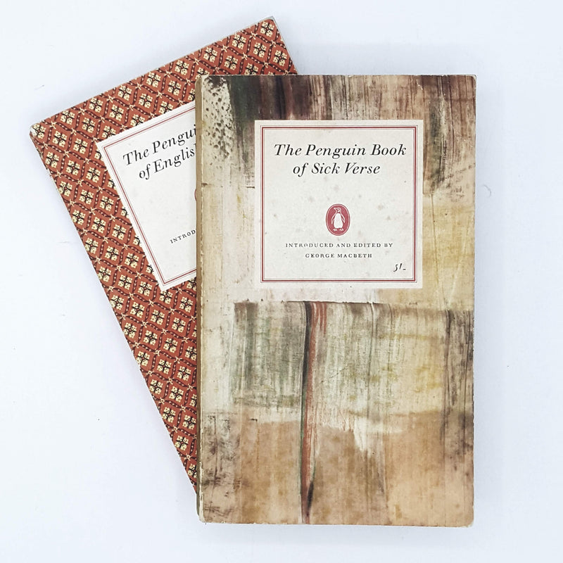 Collection Penguin Books of Verse 1963