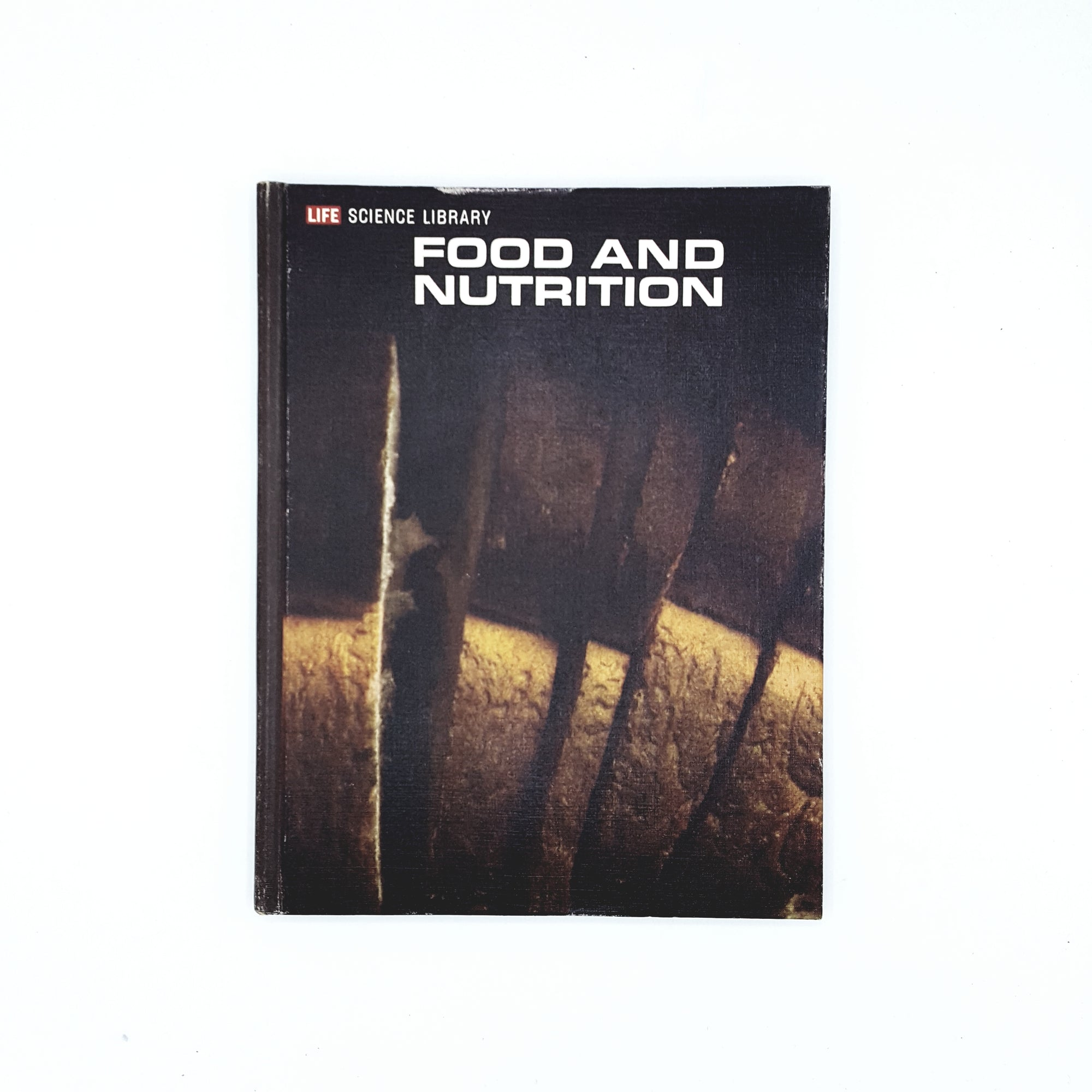 Life Science Library: Food and Nutrition 1973