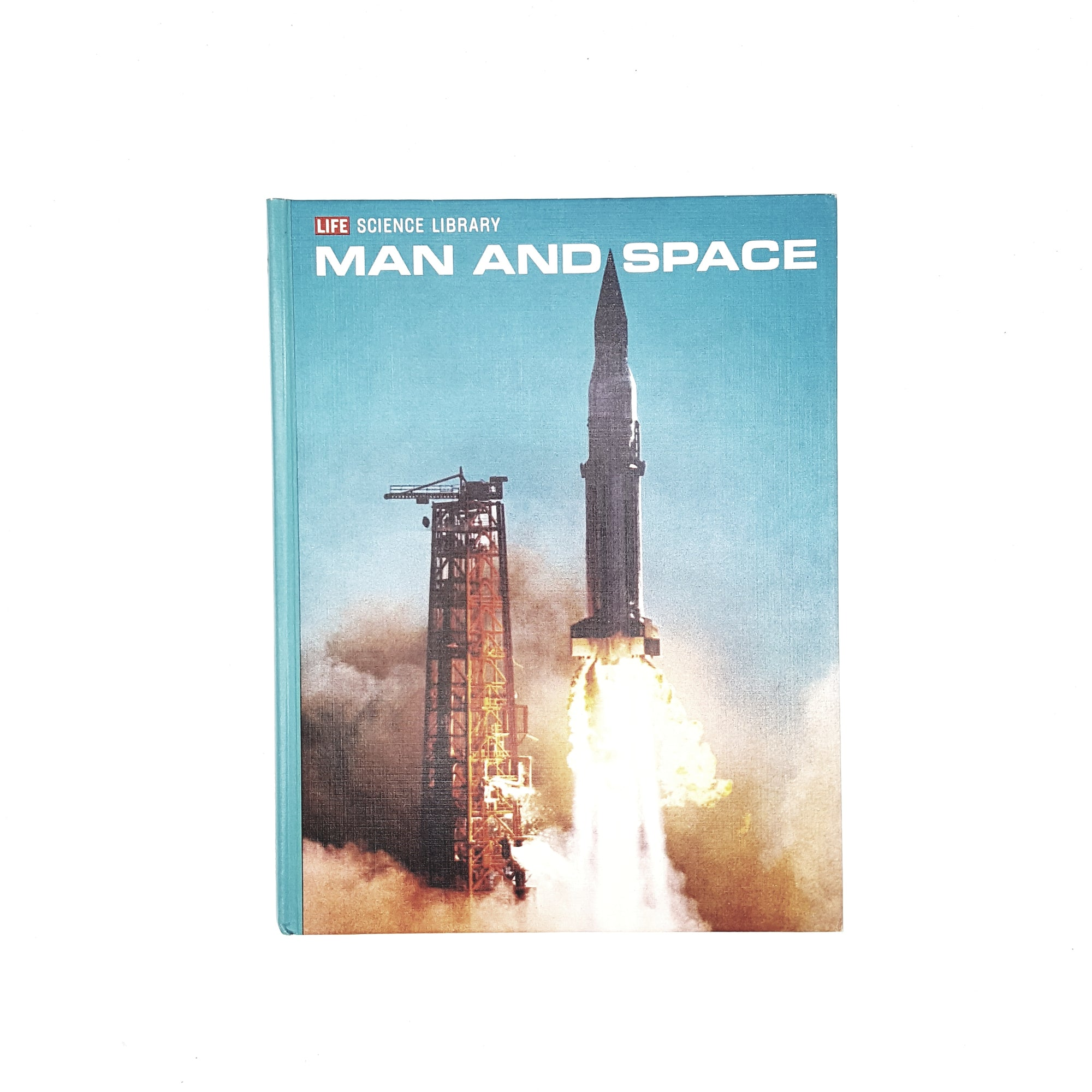 Life Science Library: Man and Space 1971