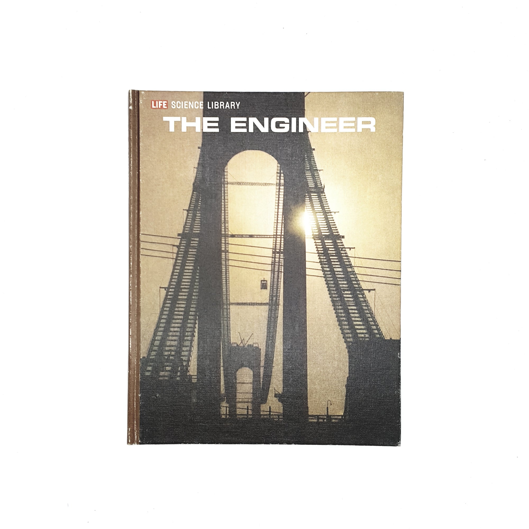 Life Science Library: The Engineer 1975