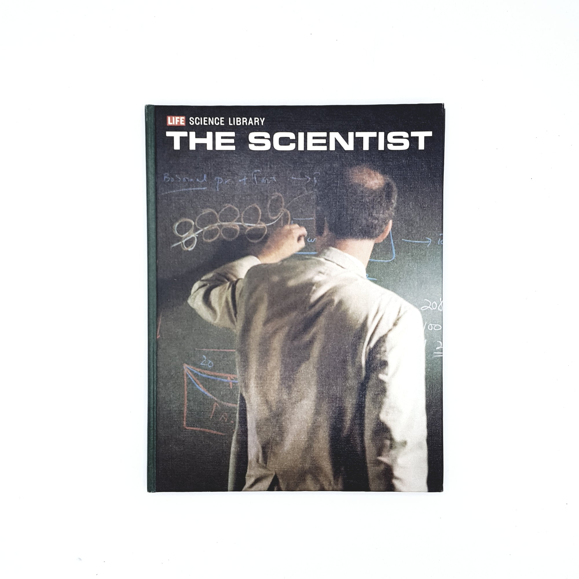 Life Science Library: The Scientist 1974