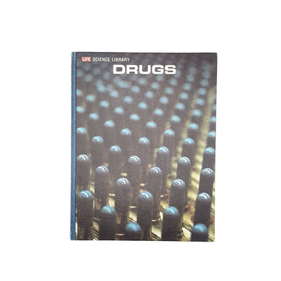 Life Science Library: Drugs 1973