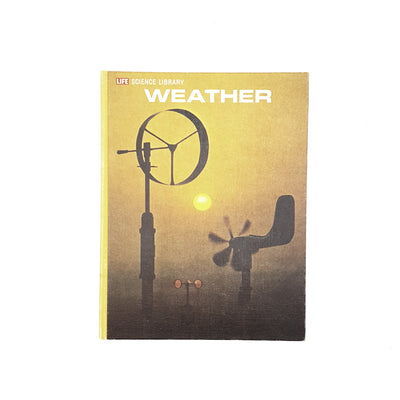 Life, Science, Library: Weather 1973