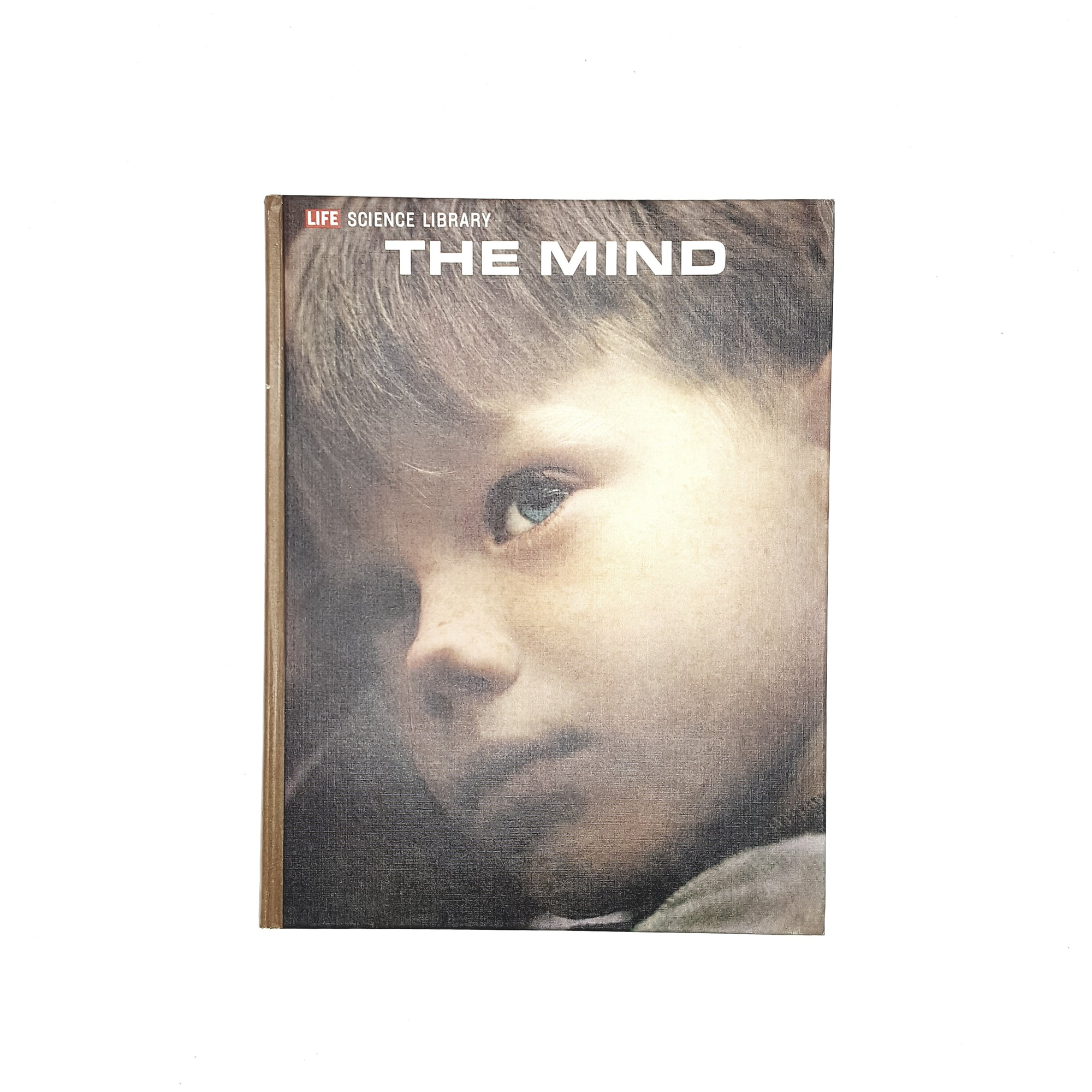 Life Science Library: The Mind 1971