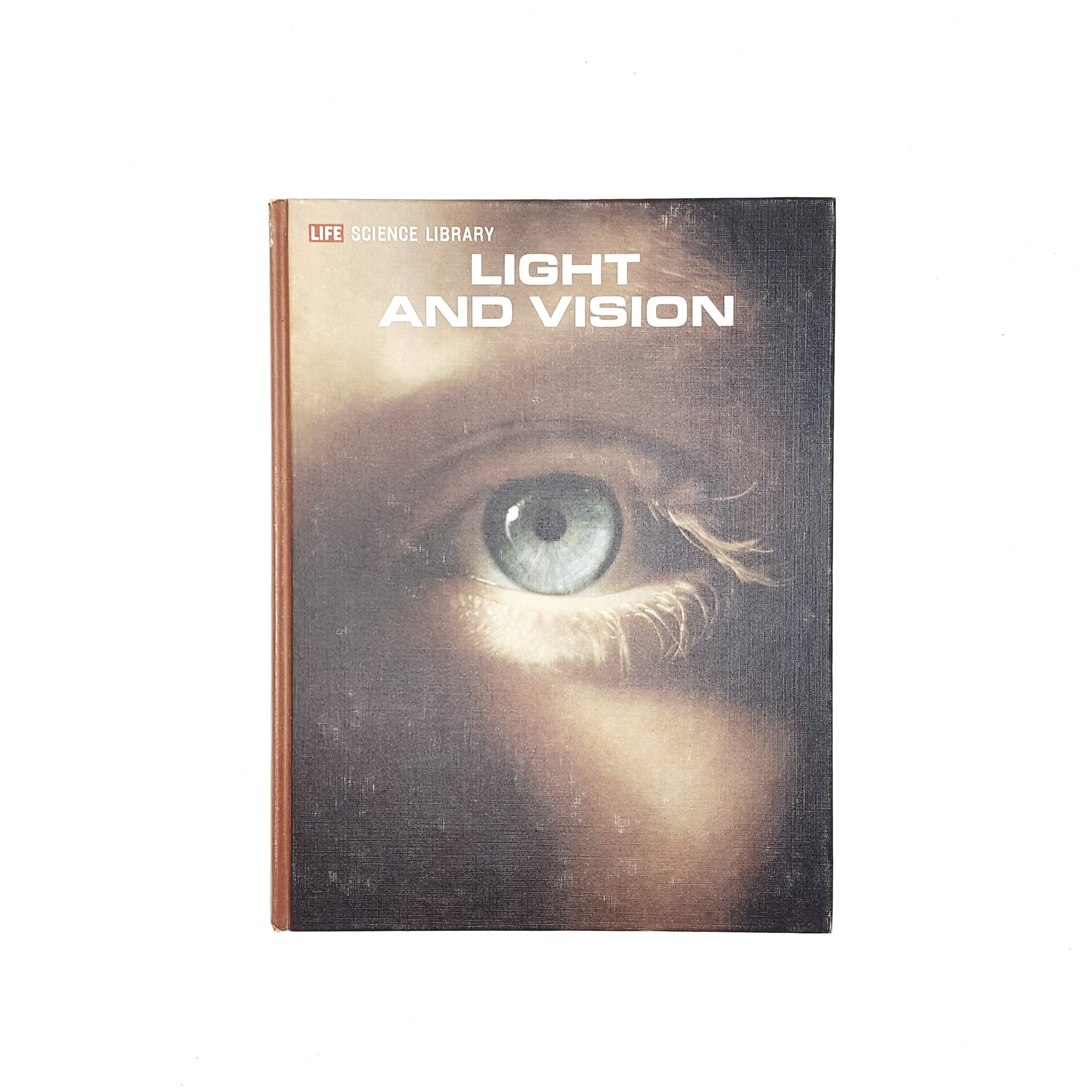 Life Science Library: Light and Vision 1972