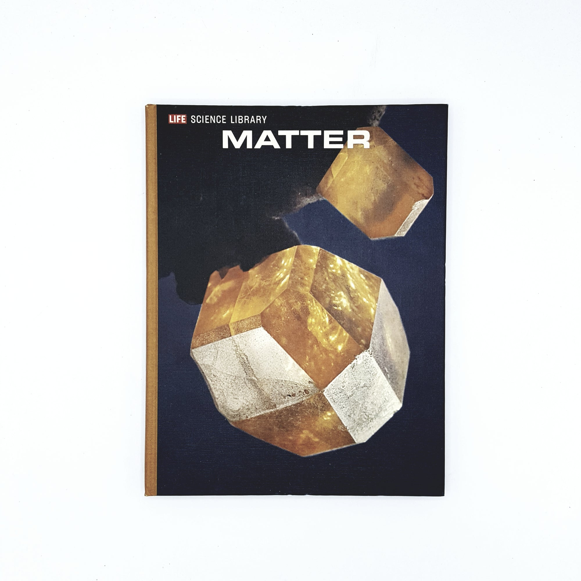 Life Science Library: Matter 1972
