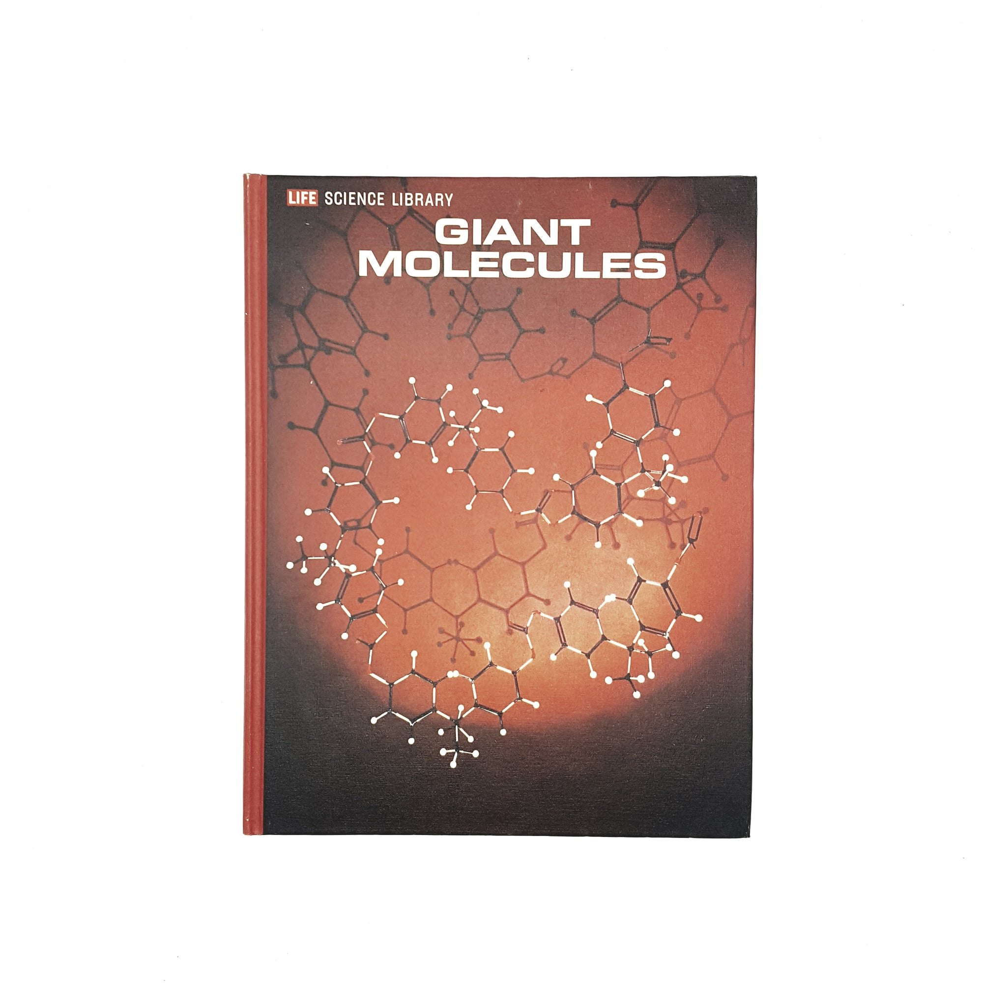 Life Science Library: Giant Molecules 1972