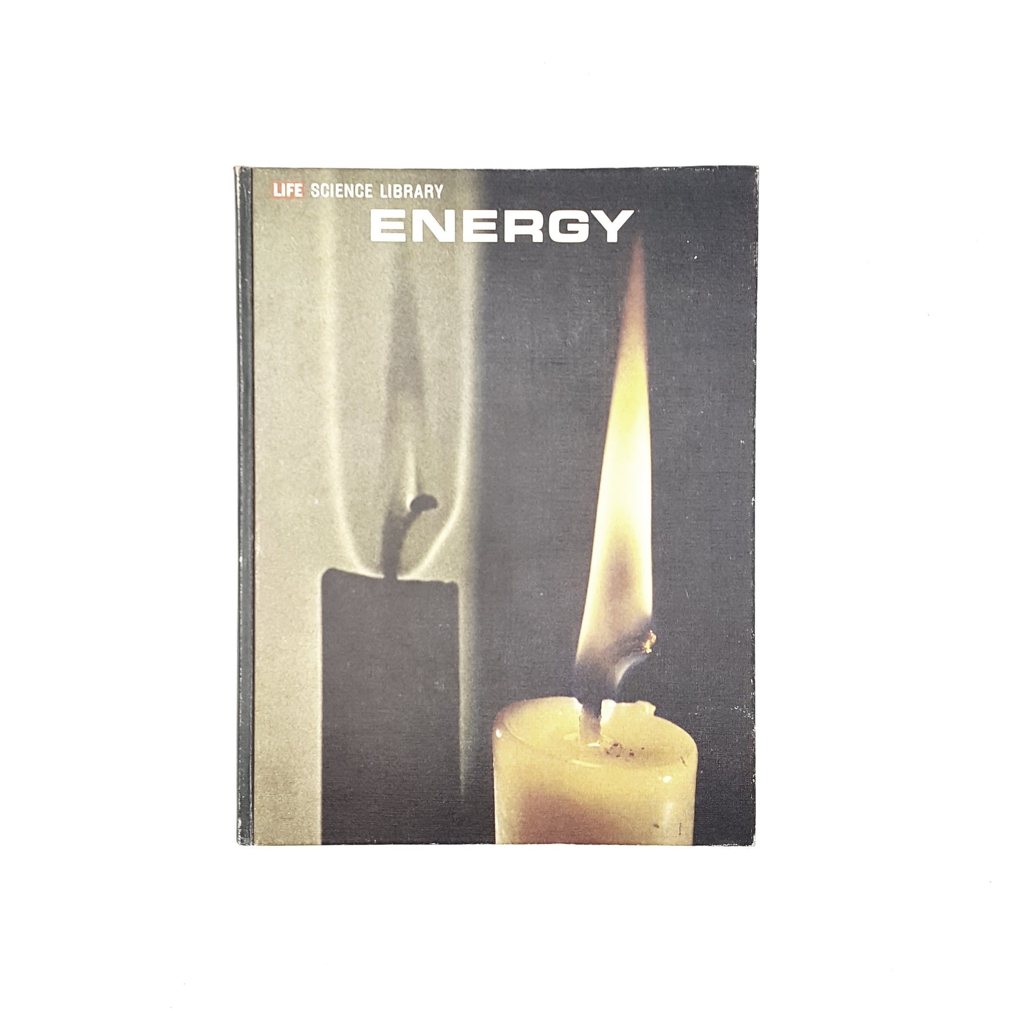 Life Science Library: Energy 1973