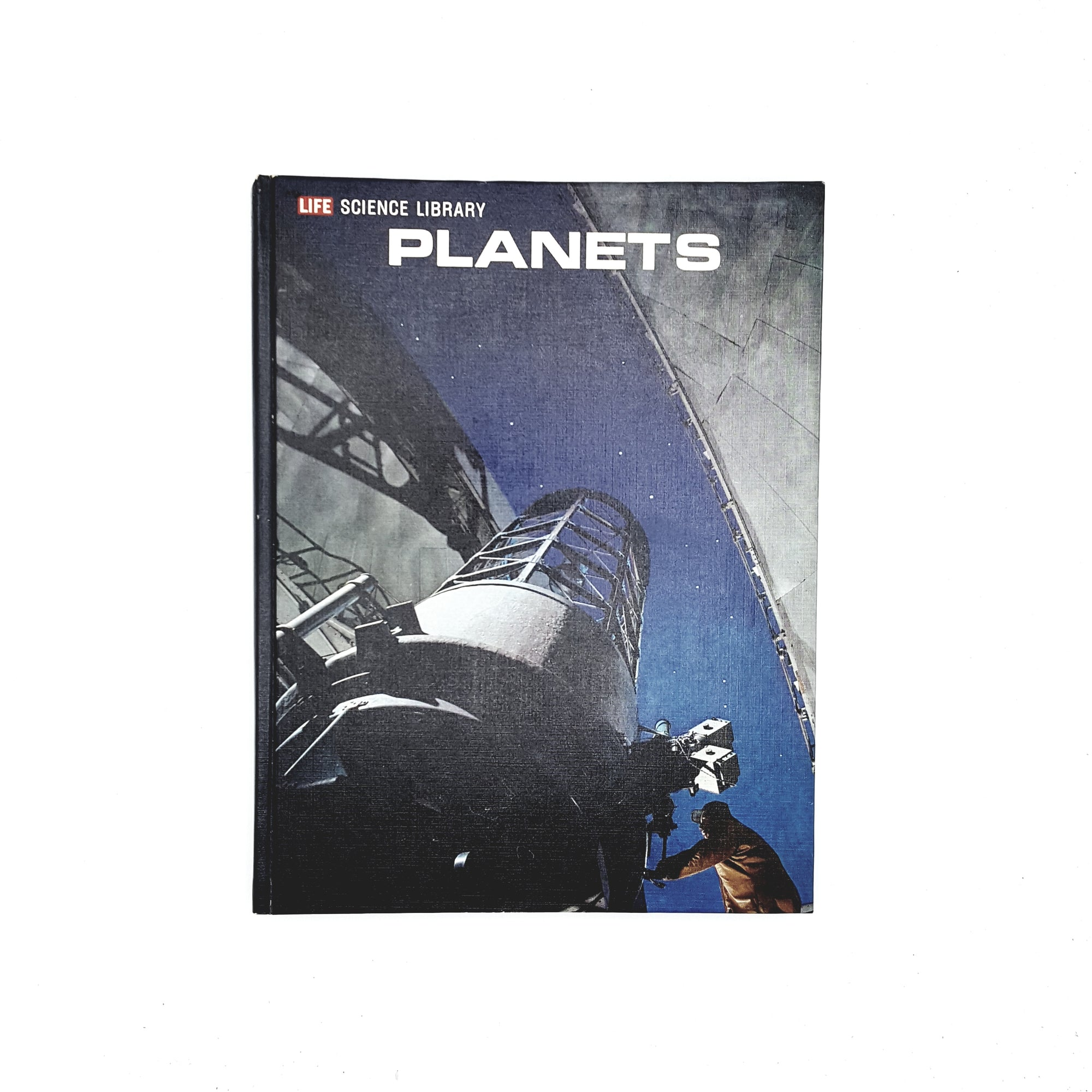 Life Science Library: Planets 1972