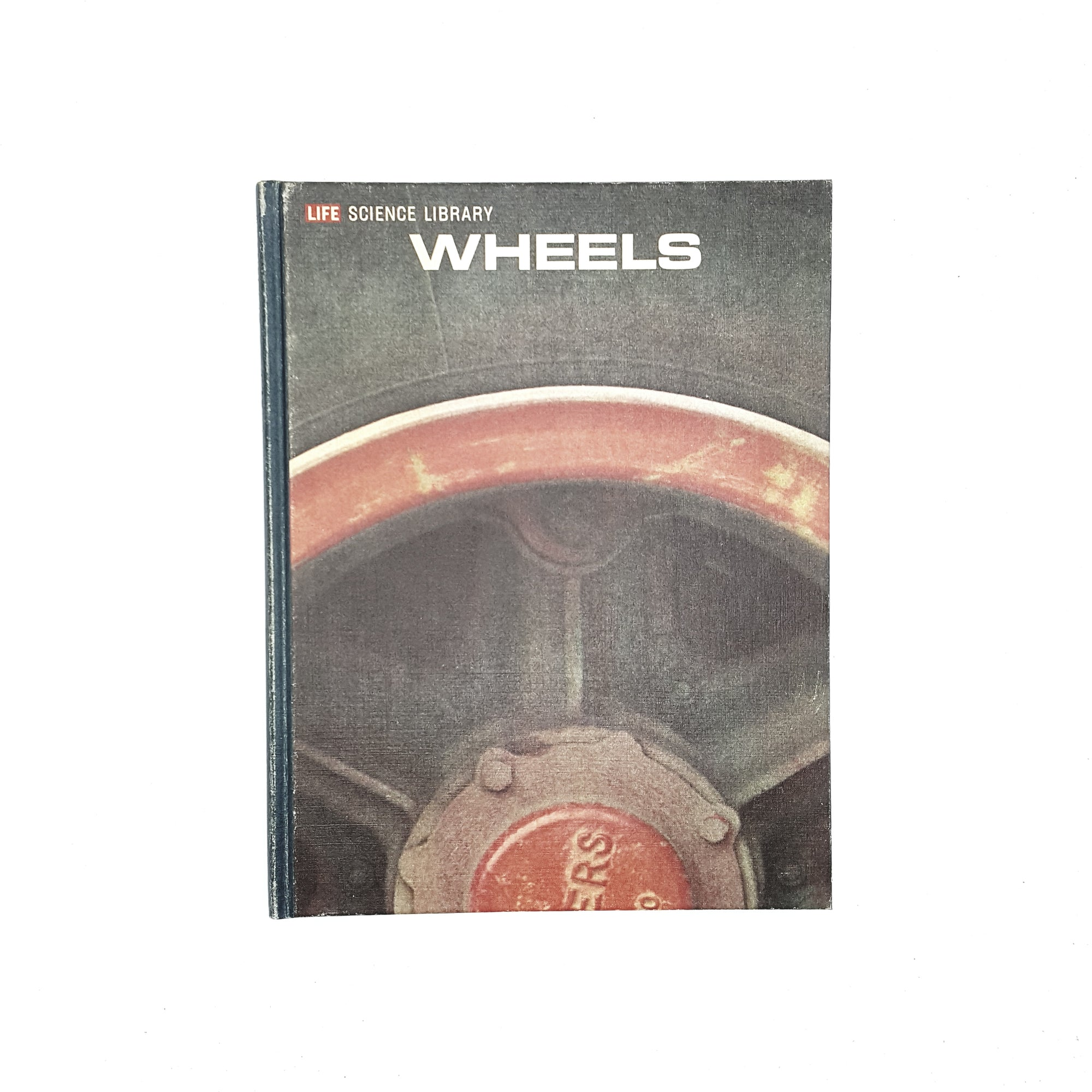 Life Science Library: Wheels 1975