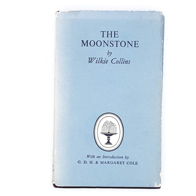 The Moonstone by Wilkie Collins 1960