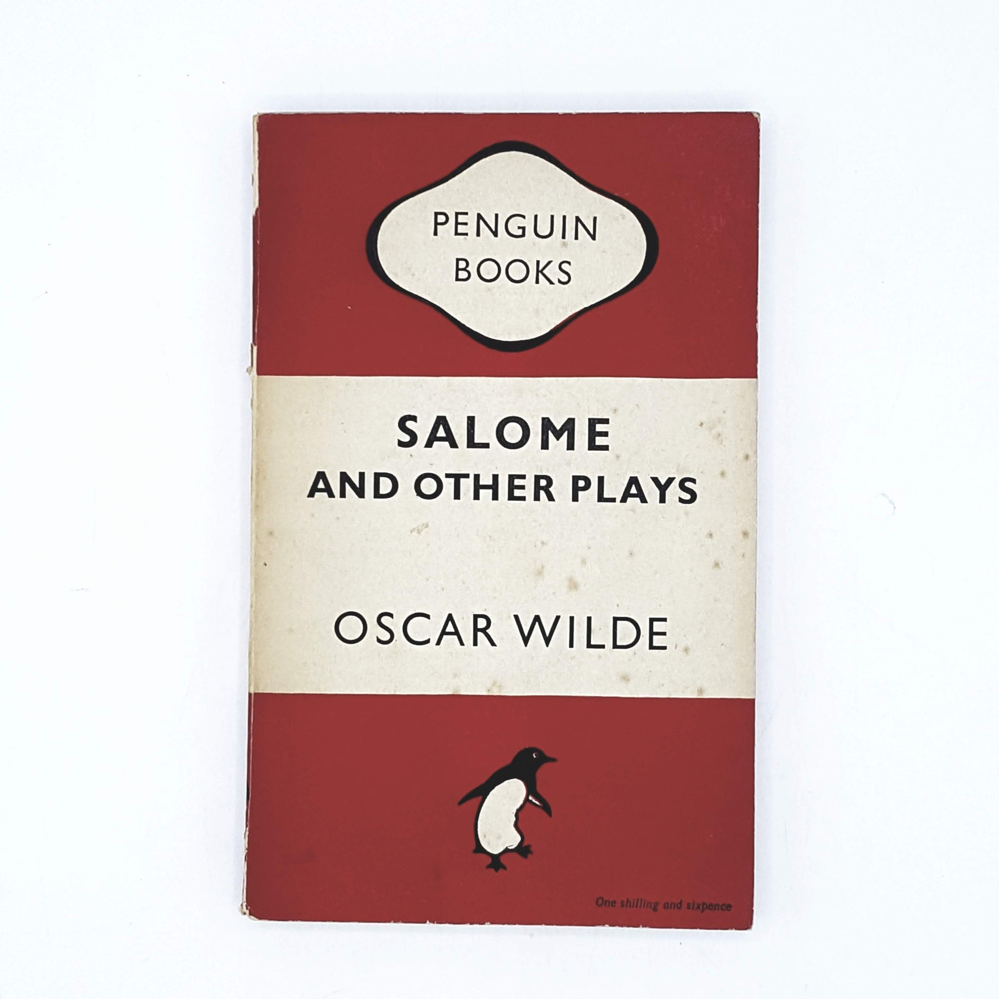 Oscar Wilde's Salome and Other Plays