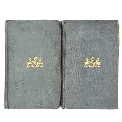 Collection Dramas of Lord Bryon Vol I & II 1887