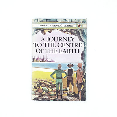 Ladybird: A Journey to the Centre of the Earth 1980