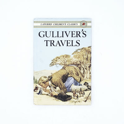 Ladybird: Gulliver's Travels 1976