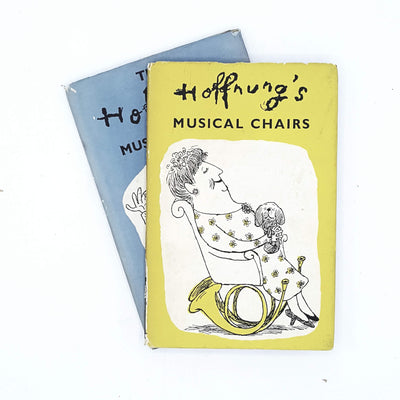 Collection Hoffnung Music Festival and Musical Chairs 1956 - 1960