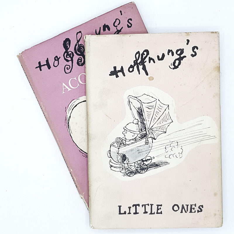 Collection Hoffnung Acoustics and Little Ones 1959 - 1961