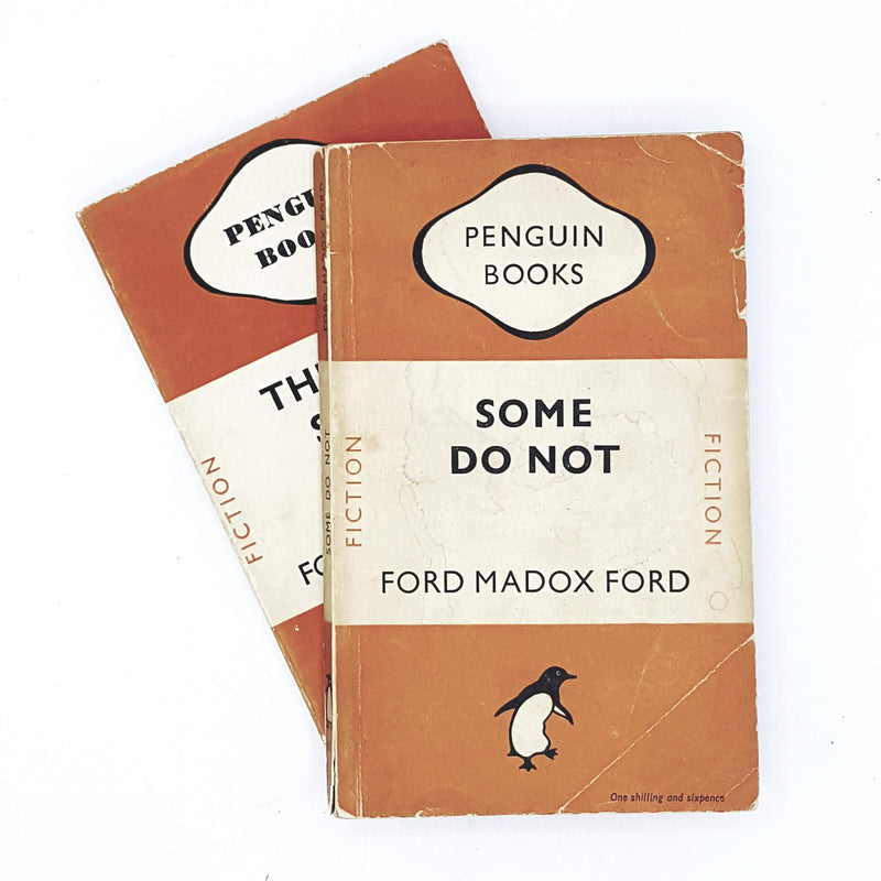Collection Ford Madox Ford 1946 - 1948