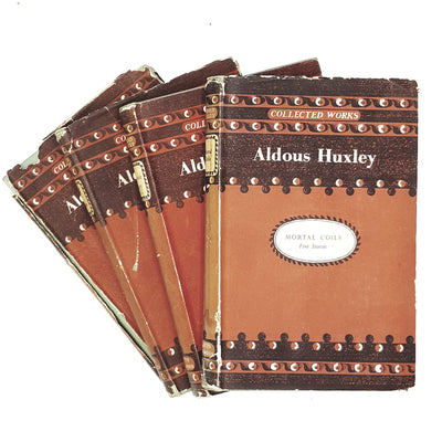 Collection Works of Aldous Huxley 1948 - 1949