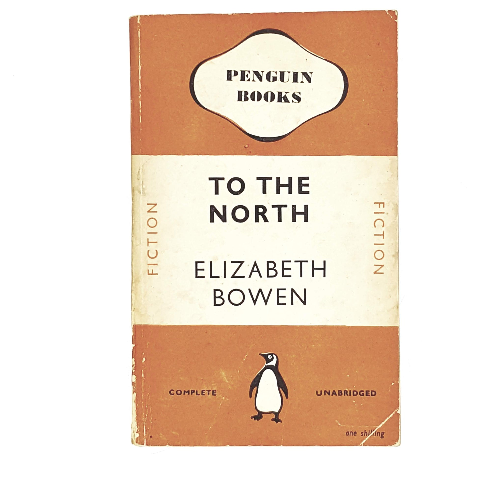 To the North by Elizabeth Bowen 1945