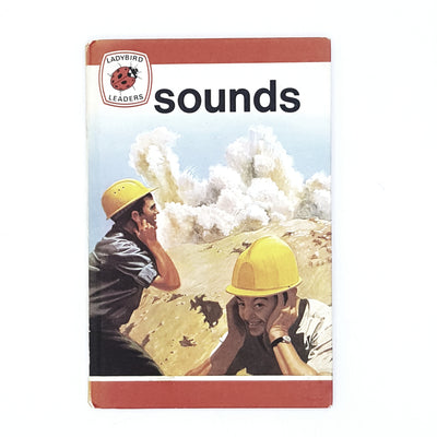 Ladybird: Sounds 1975