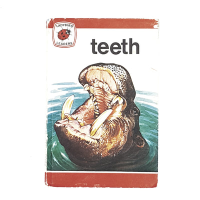 Ladybird: Teeth 1978