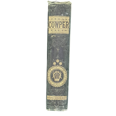 Illustrated Poetical Works of William Cowper