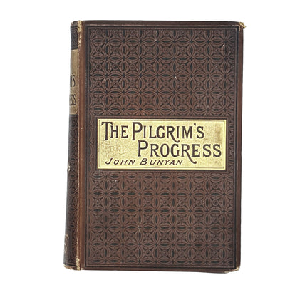 John Bunyan's The Pilgrim's Progress c1930