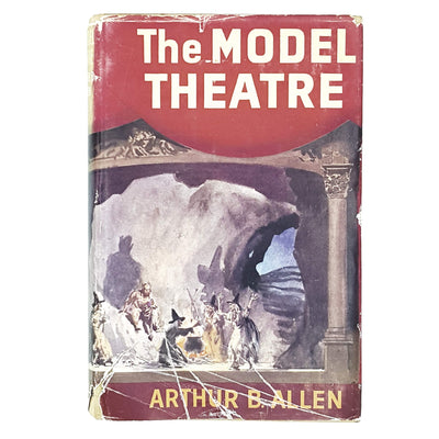 The Model Theatre by Arthur B. Allen 1950