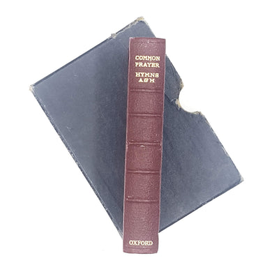Common Prayer Hymns with original slipcase