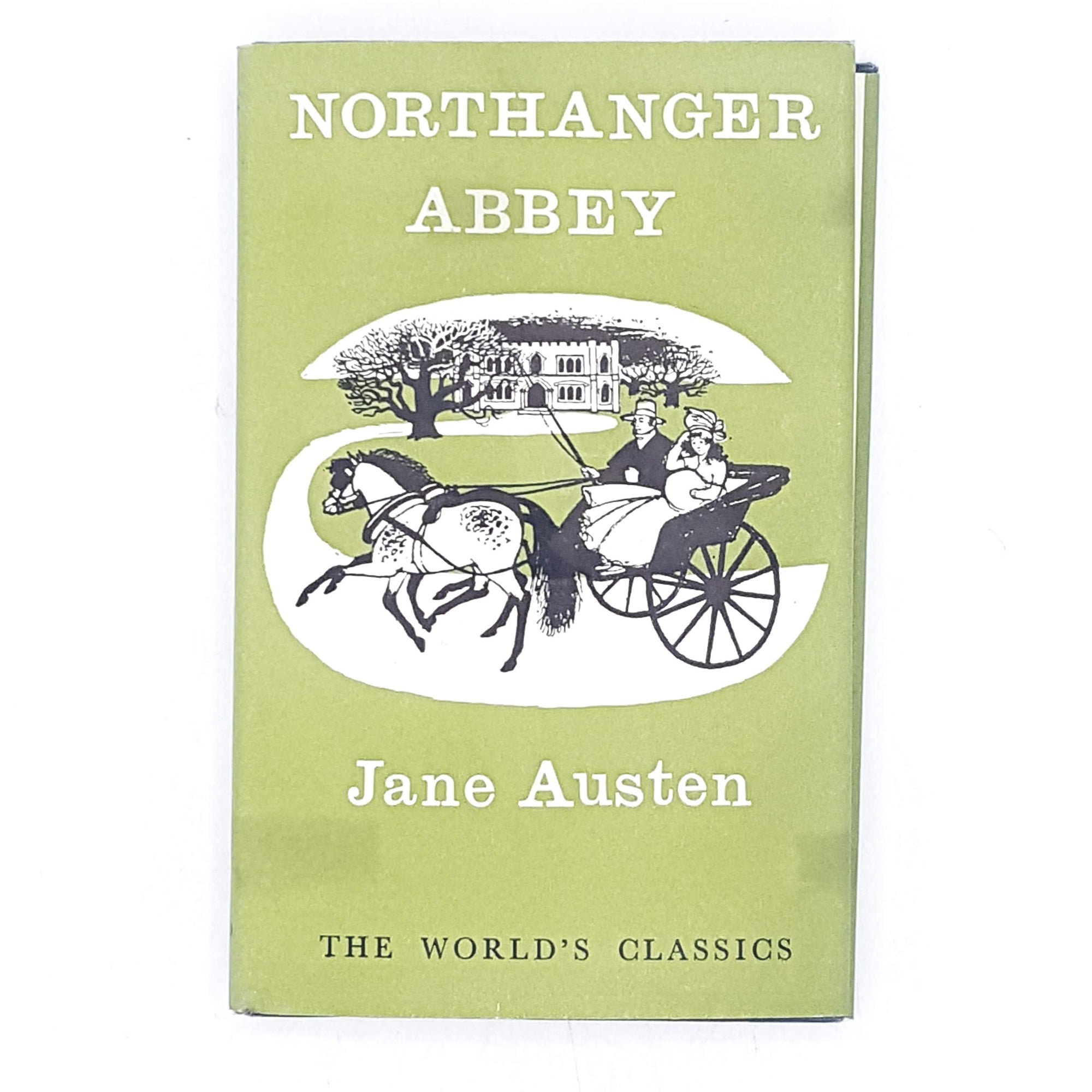 Jane Austen's Northanger Abbey 1965