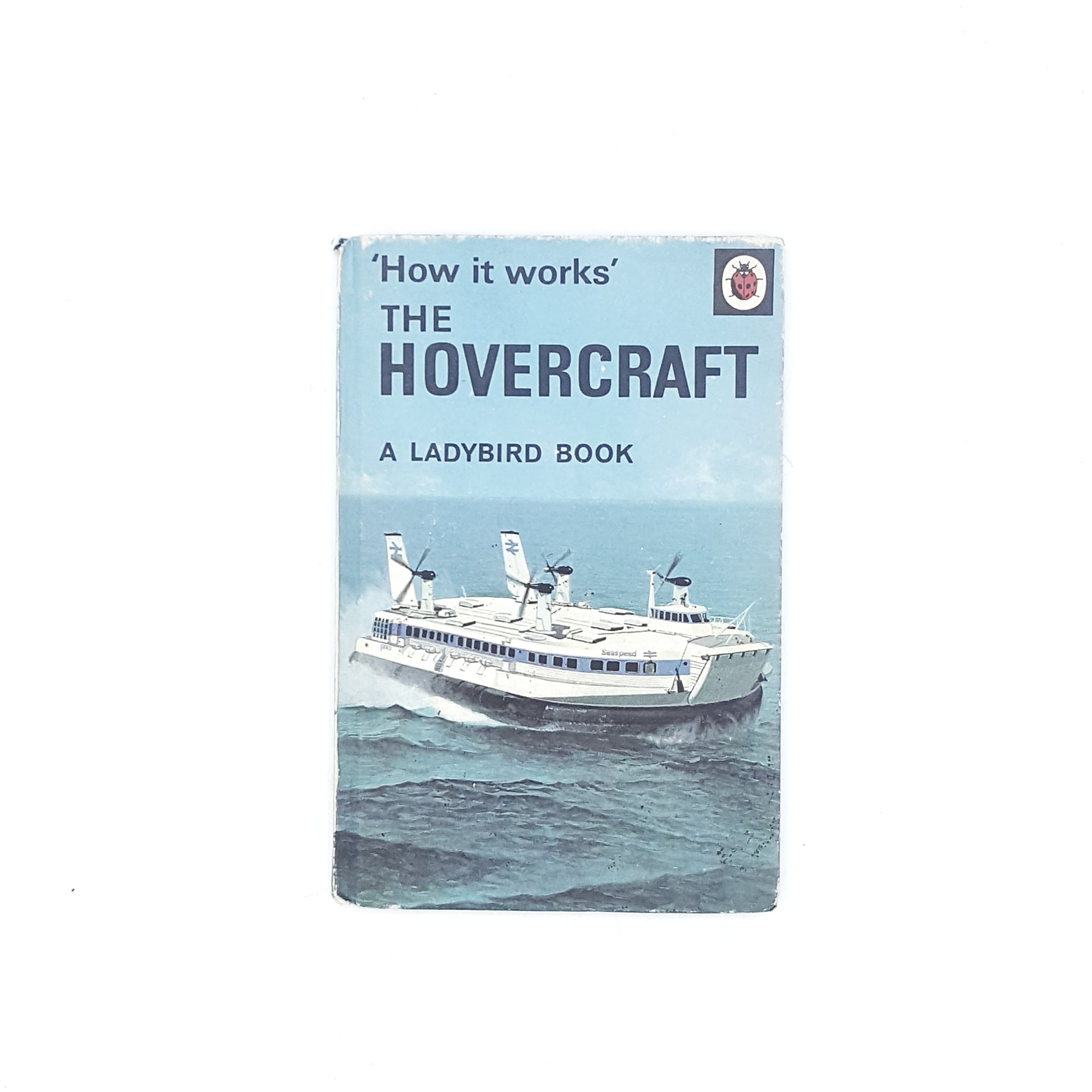 Ladybird: How it works The Hovercraft 1969