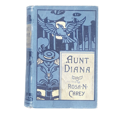 Aunt Dianna by Rosa N. Carey