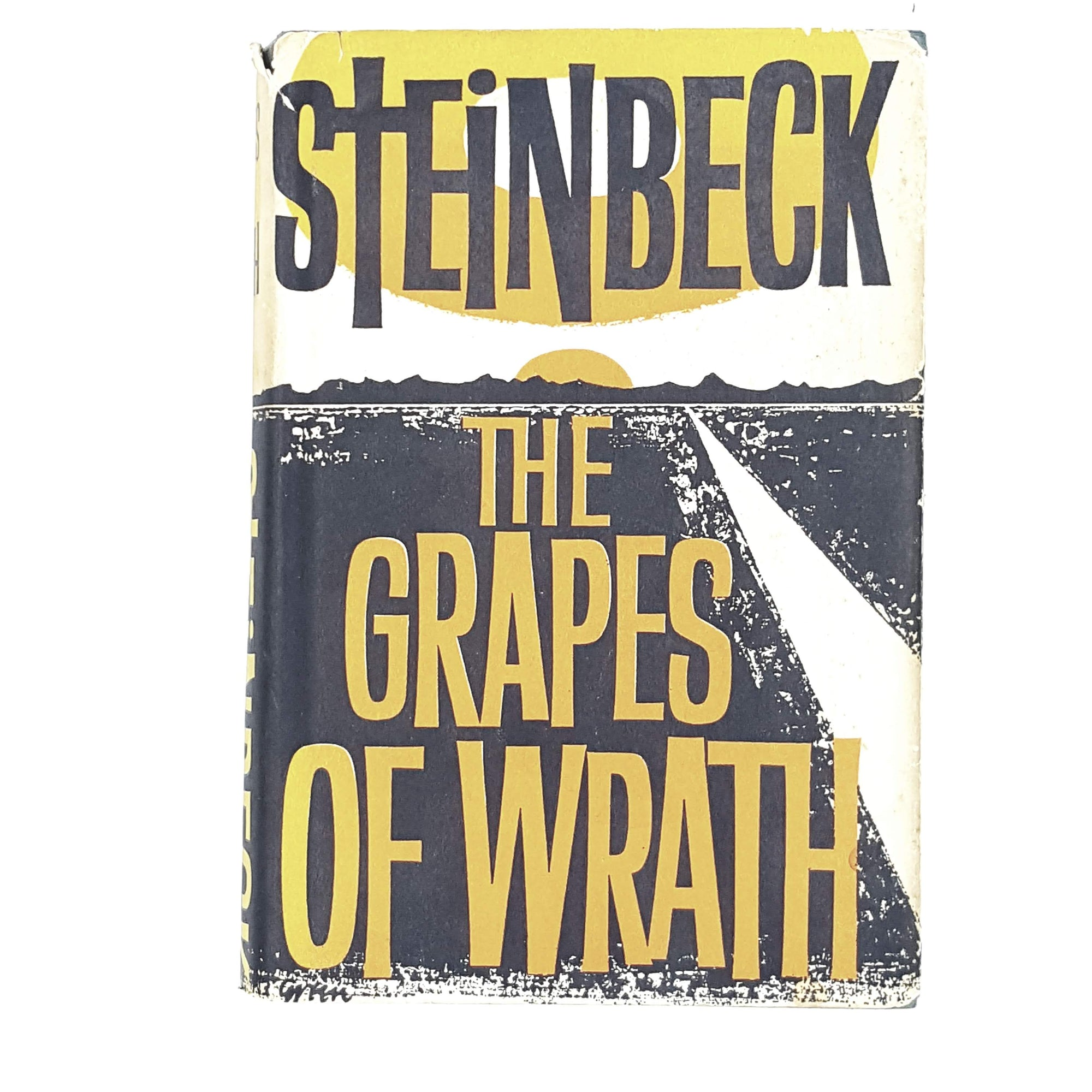 John Steinbeck's The Grapes of Wrath 1963
